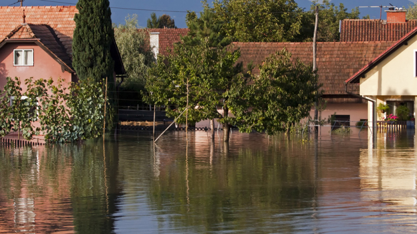 Flood Insurance from Adkins Insurance Agency