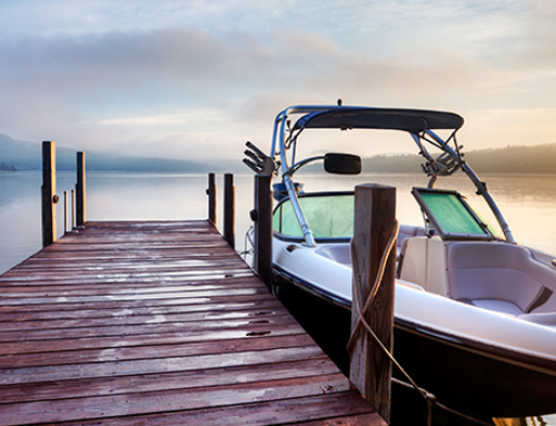 What Should Boat Insurance Cost