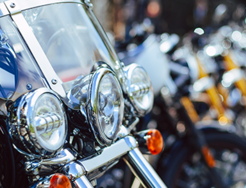 Your Motorcycle Can Affect How Much Your Insurance Costs